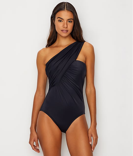 2042864c9e Magicsuit Solid Goddess Underwire One-Piece