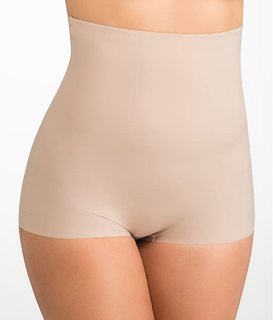 Maidenform: Sleek Smoothers High-Waist Boyshort