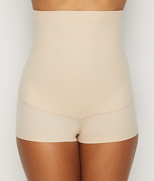 Maidenform: Flexees Fat Free Dressing High-Waist Boyshort