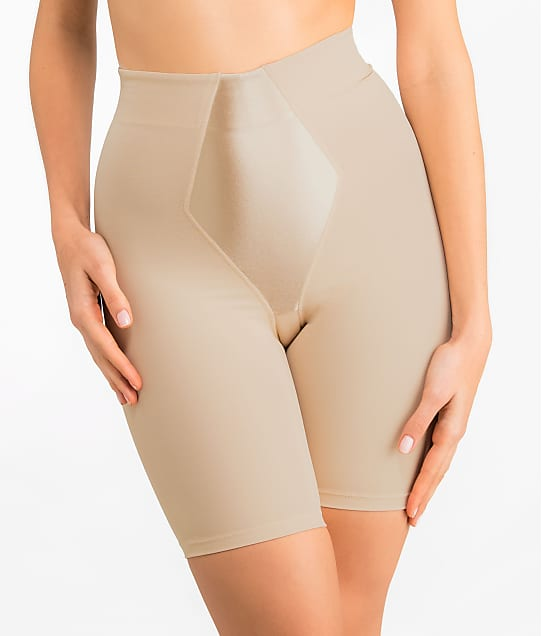 Maidenform: Easy-Up Firm Control Mid-Thigh Shaper