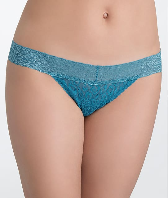 Maidenform: All Lace Thong