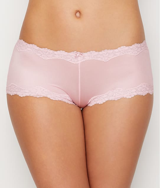 Maidenform: Scalloped Lace Hipster