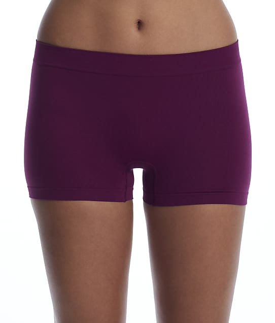 Maidenform: Pure Genius Seamless Boyshort