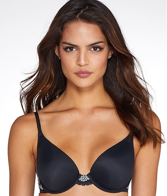Maidenform: Natural Boost Convertible T-Shirt Bra