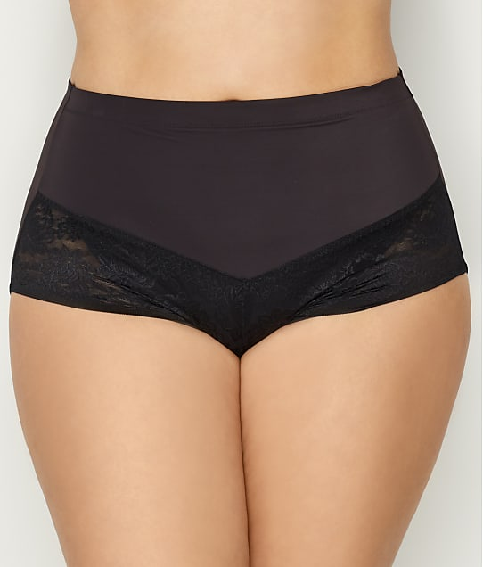 Maidenform: Plus Size Firm Foundations Curvy Brief