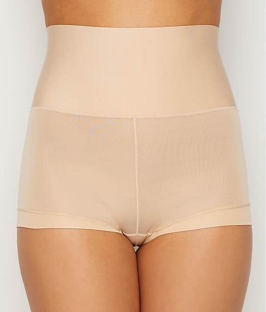 Maidenform Tame Your Tummy Boyshort in Nude(Full Sets) DM0050