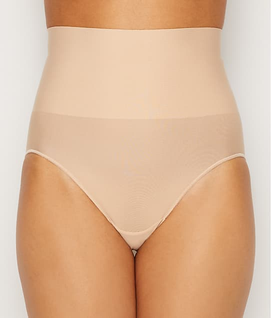 Maidenform Tame Your Tummy Tailored Brief in Nude DM0051