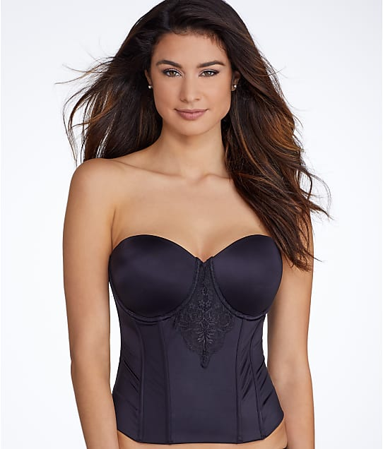 Maidenform: Shaping Lace Bustier