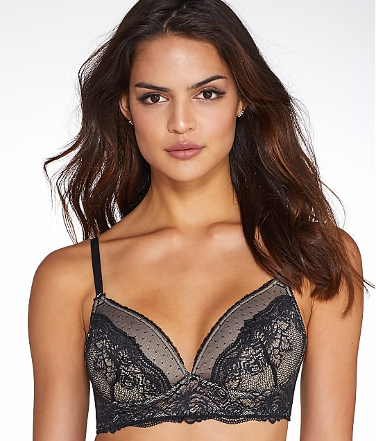 Maidenform: Casual Comfort Lace Bralette