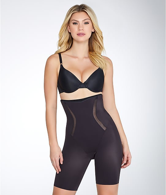 Maidenform: Firm Foundations High-Waist Thigh Slimmer
