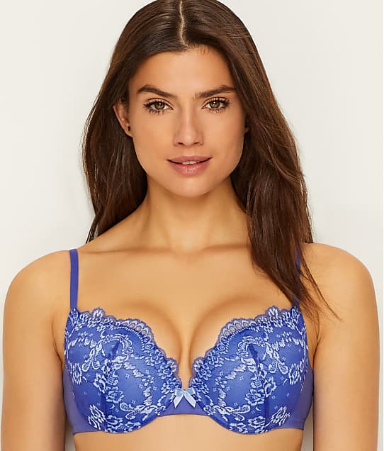 4e4031d85c Maidenform Love the Lift Plunge Push-Up   In Lace Bra
