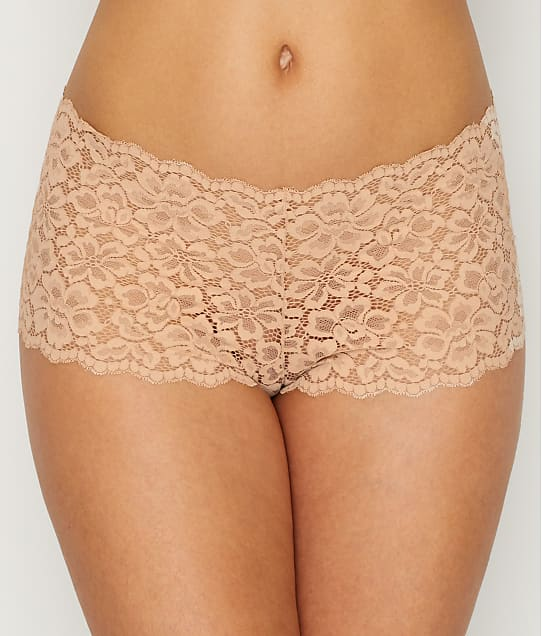 Maidenform: Sexy Must Have Lace Boyshort