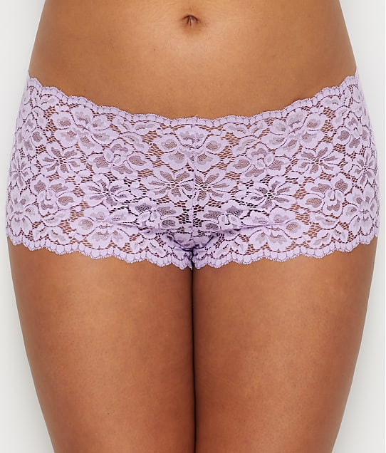 e2125c30af25 Maidenform Sexy Must Have Lace Boyshort   Bare Necessities (DMCLBS)