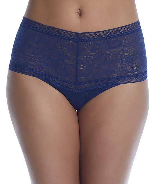 Maidenform: Tummy Smoothing Lace Thong