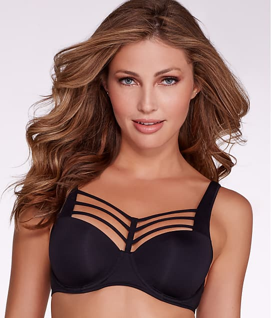 Marlies Dekkers: Leading Strings Balcony Bra