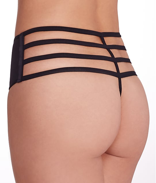 Leading Strings thong - White Marlies Dekkers Cheap Sale Pay With Paypal Outlet Finishline Clearance Inexpensive Cheap Sale Get To Buy For Nice AXTOhc