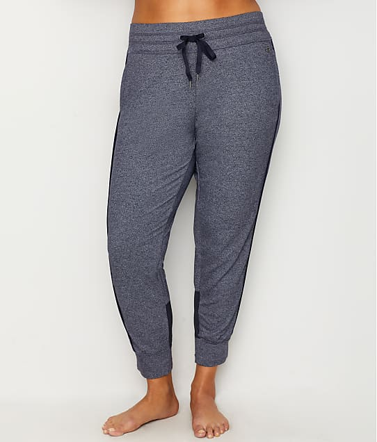 Marika Curves: Plus Size French Terry Studio Jogger
