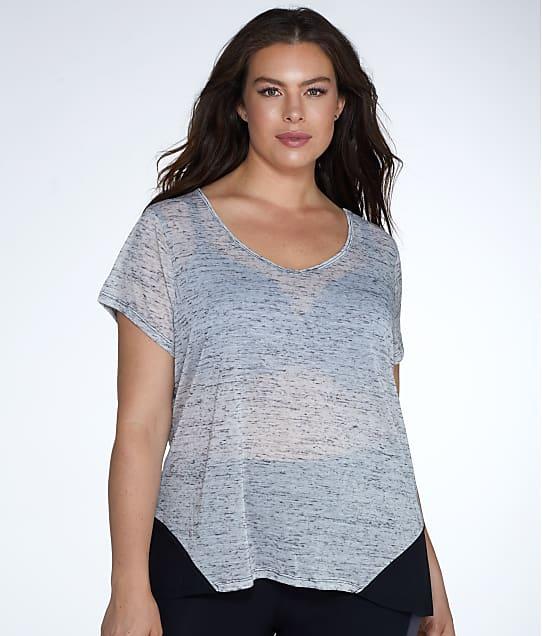 Marika Curves: Plus Size Discovery Project Drift  T-Shirt