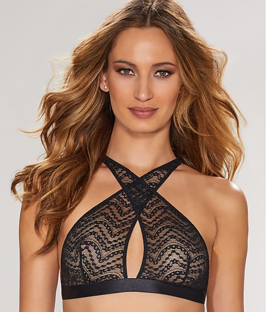 Mimi Holliday: Charmer Twist Wire-Free Bra