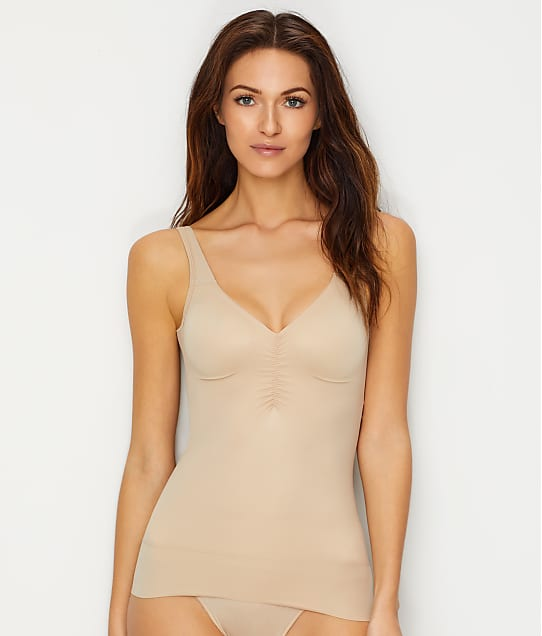 Miraclesuit: Cool Choice Firm Control Wire-Free Camisole