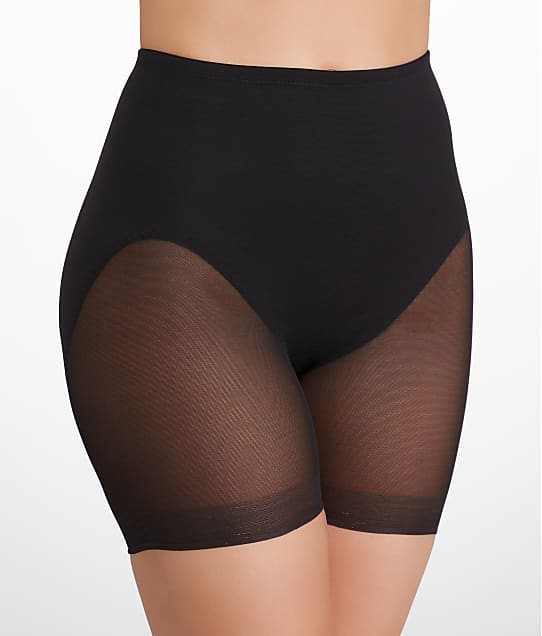 Miraclesuit: Sexy Sheer Extra Firm Control Rear Lifting Boyshort