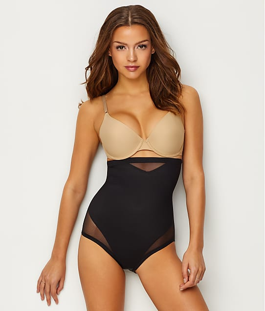 Miraclesuit: Extra Firm Control Sexy Sheer High-Waist Brief