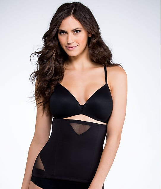 be41269ca90 Miraclesuit Sexy Sheer Extra Firm Control Waist Cincher