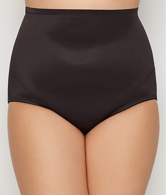 Miraclesuit: Plus Size Flexible Fit Firm Control High-Waist Brief