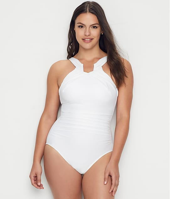 Miraclesuit: Rock Solid Aphrodite One-Piece