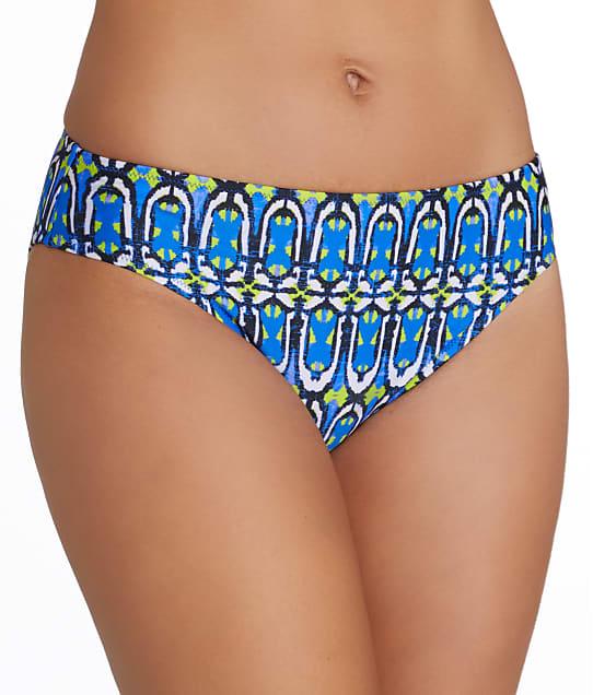 Miss Mandalay: Azura Deep Bikini Bottom