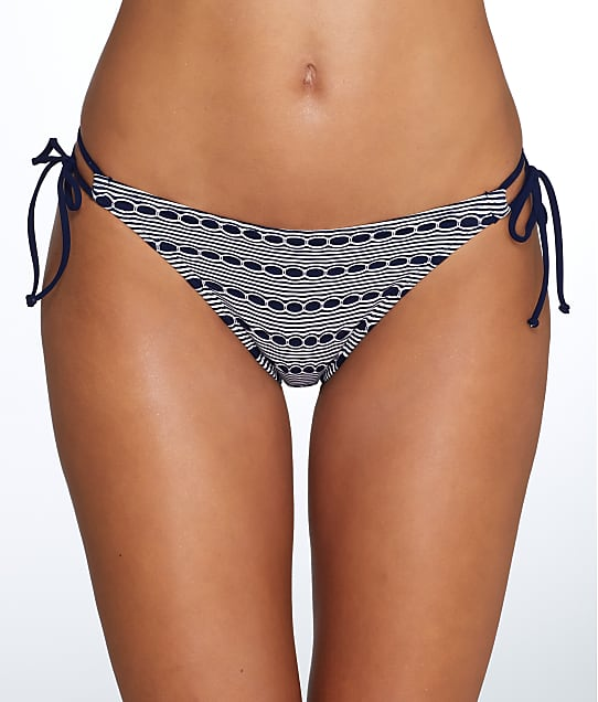 Miss Mandalay: Cabana Side Tie Bikini Bottom