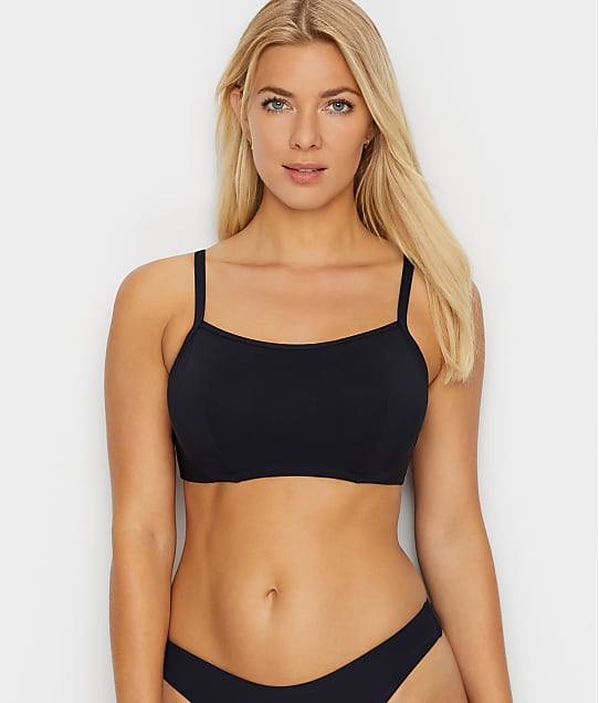 Miss Mandalay: Icon Crop Underwire Bikini Top