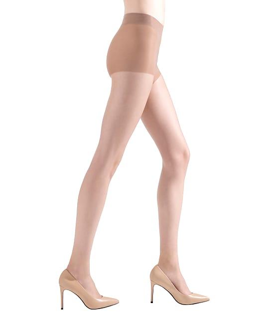 Natori: Matte Micro Control Top Pantyhose