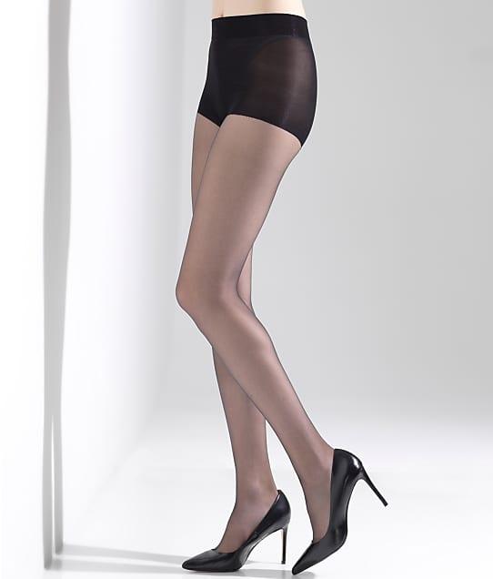 Natori: Stiletto Sheer Control Top Pantyhose