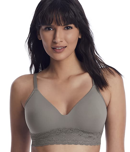 Natori: Bliss Perfection Wire-Free T-Shirt Bra