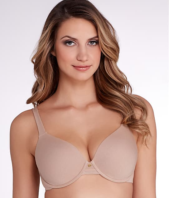 9b7418acd1c67 Natori Sublime Super Soft Convertible T-Shirt Bra