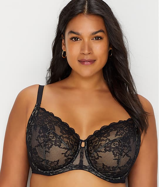 Natori: Statement Side Support Bra