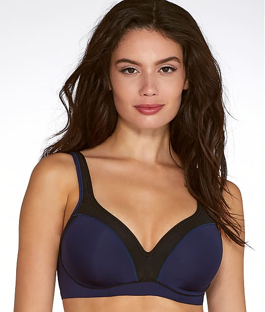 Natori: Zen High Impact Underwire Sports Bra