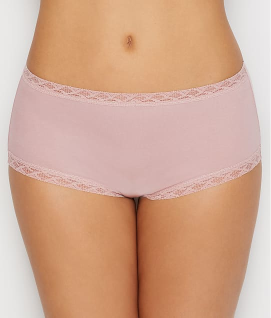 Natori: Bliss Cotton Full Brief