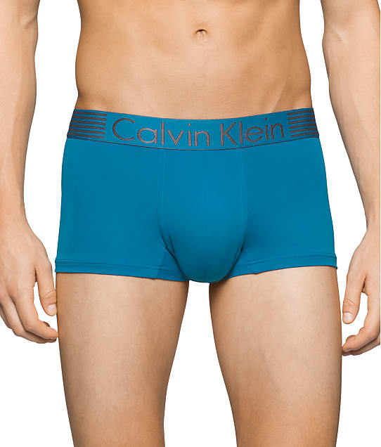 Calvin Klein: Iron Strength Micro Low Rise Trunk