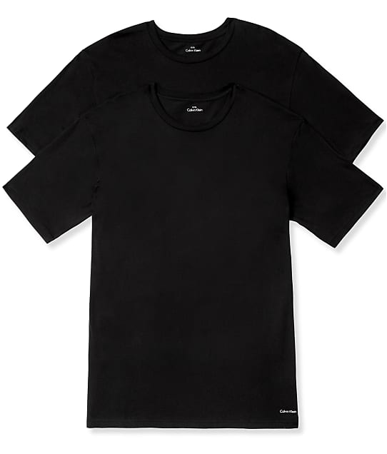 Calvin Klein: Classic Fit Tall T-Shirt 2-Pack