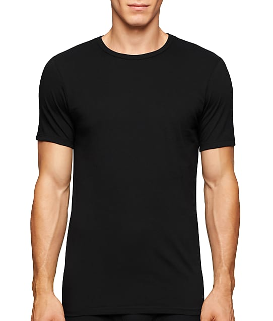 Calvin Klein: Slim Fit Cotton T-Shirt 3-Pack