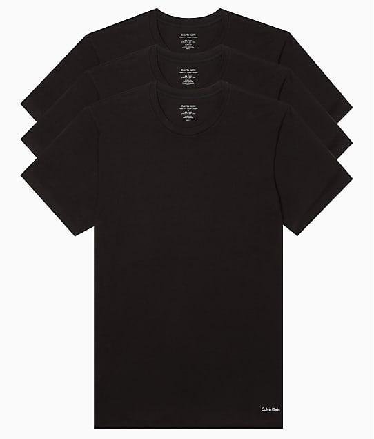 Calvin Klein: Cotton Classic T-Shirt 3-Pack