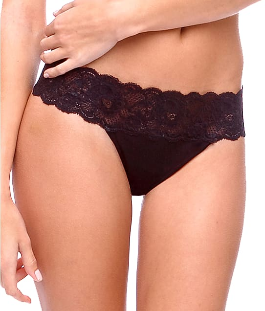 Cosabella: Plus Size Never Say Never Lovely Thong
