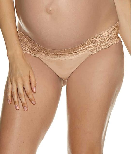 Cosabella: Never Say Never Maternity Thong
