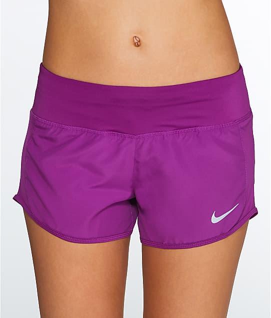 Nike: Crew Running Shorts