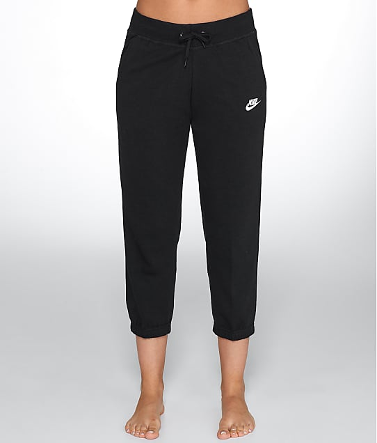 Nike: Fleece Capri