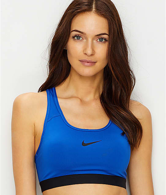 Nike: Pro Classic Medium Impact Sports Bra