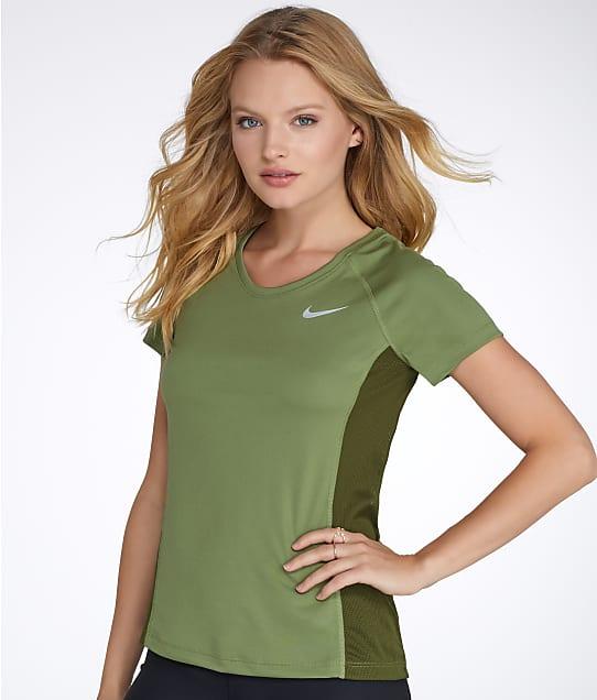 Nike: Dri-FIT Miler T-Shirt