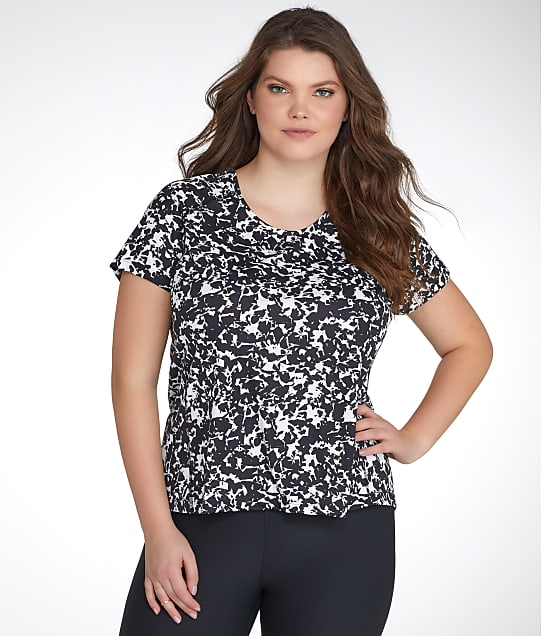 Nike: Plus Size Miler T-Shirt